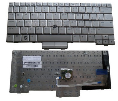 HP EliteBook 2730p Laptop Keyboard